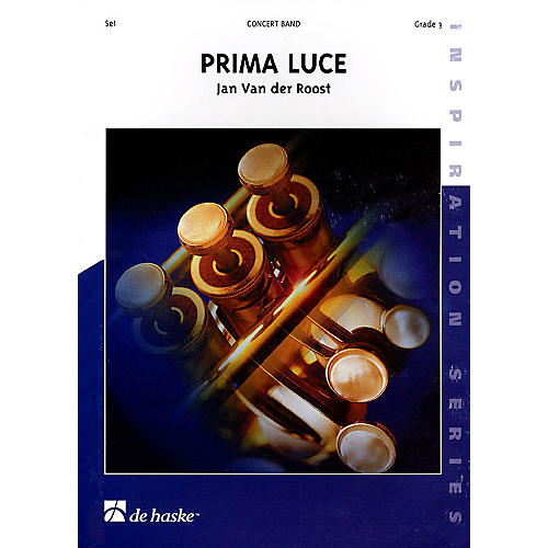 Hal Leonard Prima Luce Concert Band