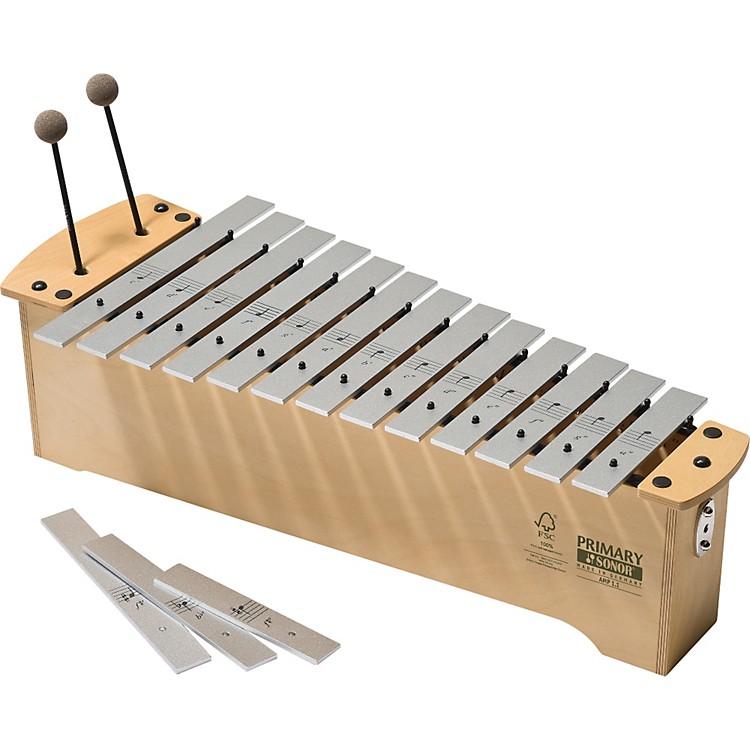 SonorPrimary Line FSC Alto MetallophoneDiatonic