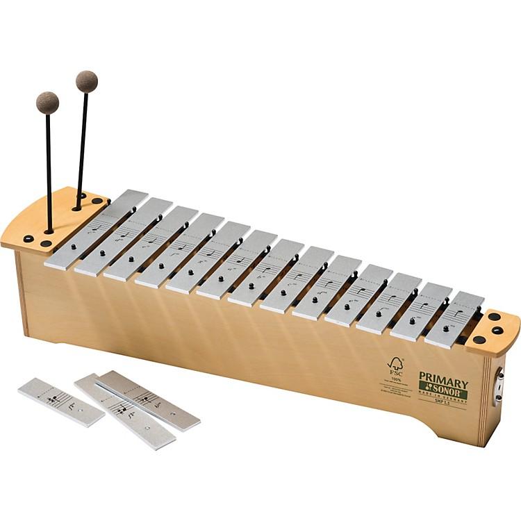 SonorPrimary Line FSC Soprano MetallophoneDiatonic