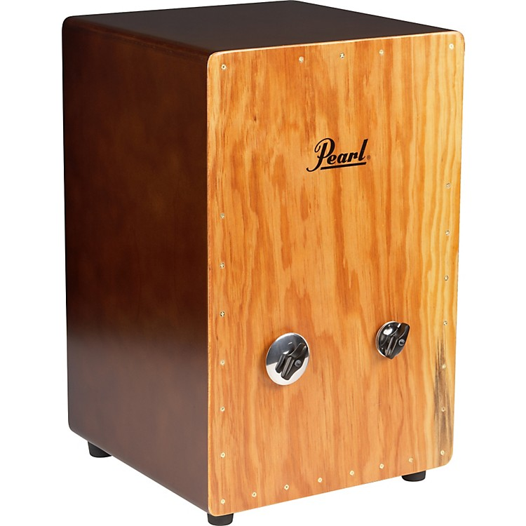 Pearl Primero Jingle Cajon Gypsy Brown
