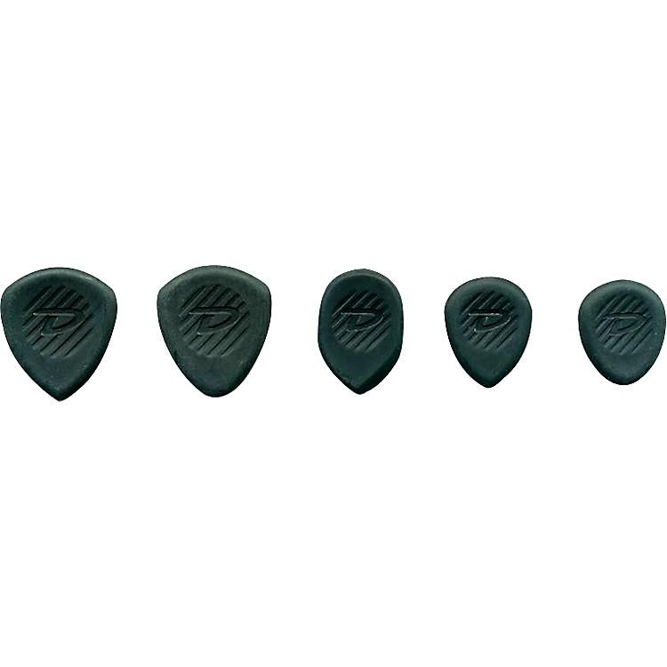 DunlopPrimetone 5mm Guitar Picks 3-PackRound Tip