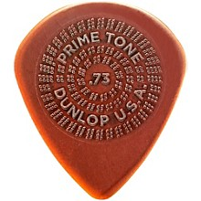 Dunlop Primetone Jazz III XL Guitar Picks .73 mm 3 Pack