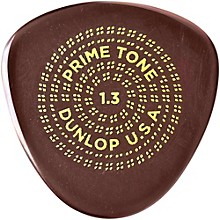 Dunlop Primetone Semi-Round Sculpted Plectra 3-Pack