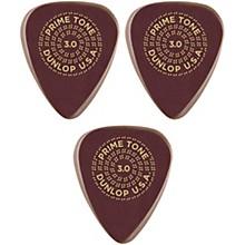 Dunlop Primetone Standard Guitar Picks 3.0 mm 3 Pack