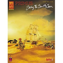 Cherry Lane Primus Sailing the Seas of Cheese Guitar Tab (Book)