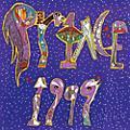 WEA Prince - 1999 (2LP 180 Gram Vinyl) LP-thumbnail