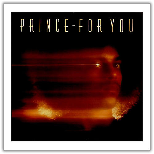 WEA Prince - For You (Vinyl)-thumbnail