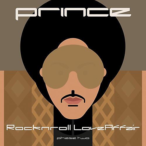 Universal Music Group Prince - HITNRUN Phase Two [CD]