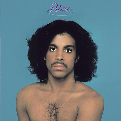 WEA Prince - Prince (Vinyl)-thumbnail