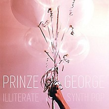 Prinze George - Illiterate Synth Pop
