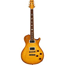 PRS Private Stock PS4890 McCarty Singlecut Eastern Euro Maple/African Ribbon Mahogany Electric Guitar