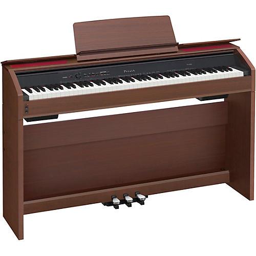 Casio Privia 88 Key Digital Piano-thumbnail