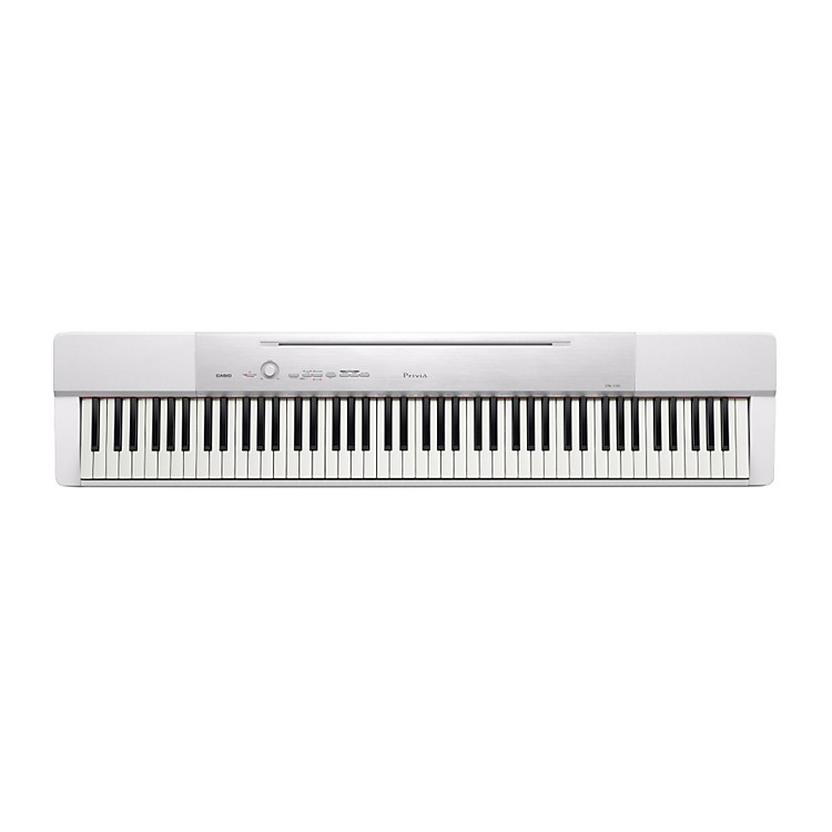 CasioPrivia PX-150 Digital PianoWhite