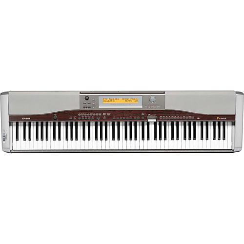 Casio Privia PX-400CS Digital Piano-thumbnail