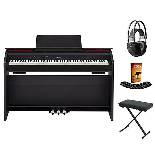 Casio Privia PX-850 Digital Piano Package