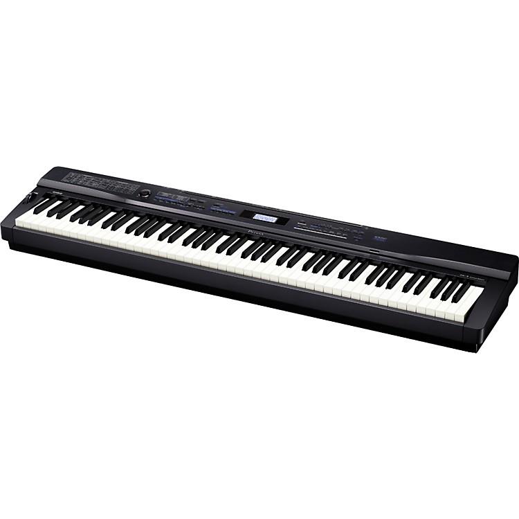 casio privia px3 digital stage piano musician 39 s friend. Black Bedroom Furniture Sets. Home Design Ideas