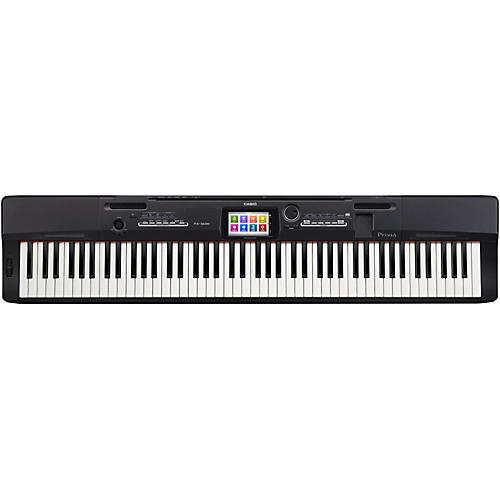 Casio Privia PX360 Portable Digital Piano-thumbnail
