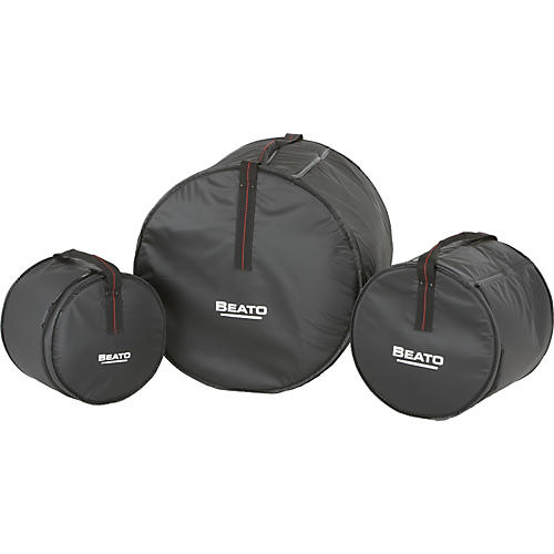 Beato Pro 1 Series 3-Piece Drum Bag Set