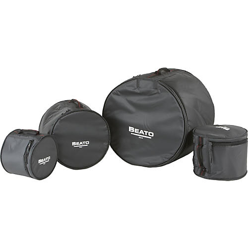 Beato Pro 1 Series 4-Piece Fusion Drum Bag Set