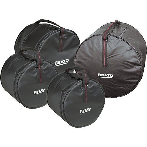 Beato Pro 1 Series 4-Piece Standard Drum Bag Set