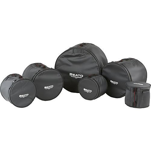 Beato Pro 1 Series 6-Piece Drum Bag Set