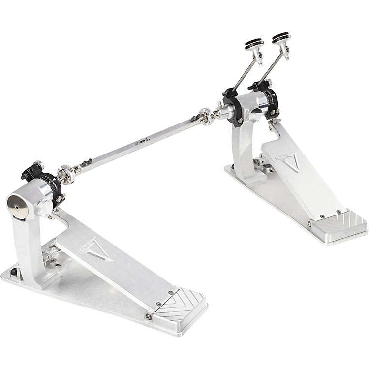 Trick Drums Pro 1-V Detonator Double-Bass Drum Pedal