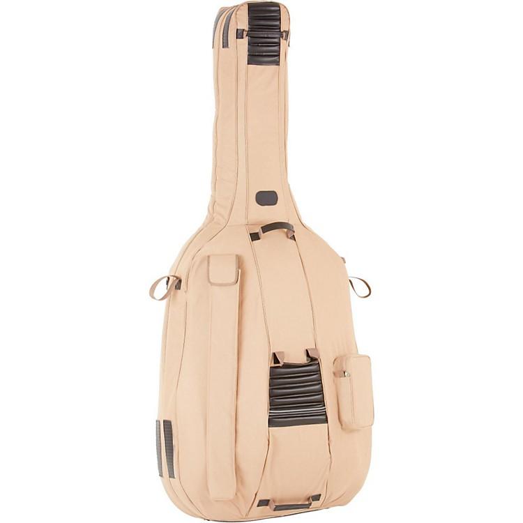 BellafinaPro 3/4 Size Double Bass BagTan3/4 Size
