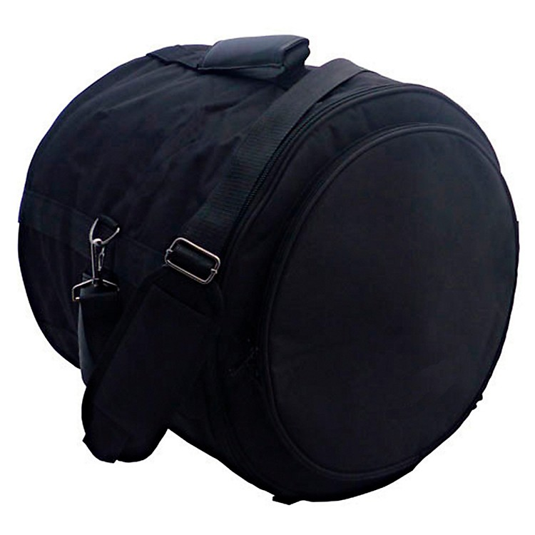 Universal Percussion Pro 3 Curdura Elite Bass Drum Bag 14x22