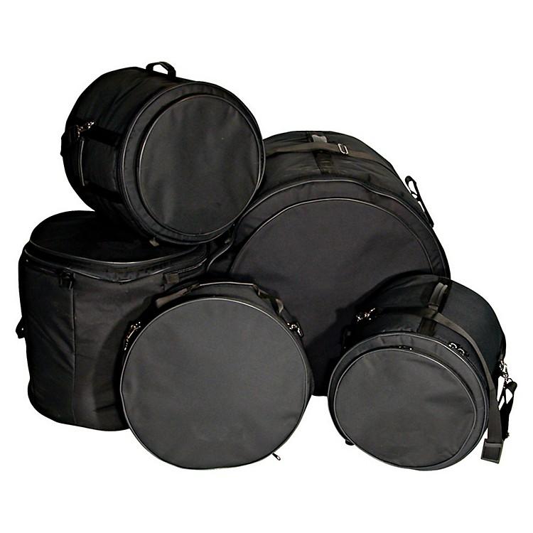 Universal PercussionPro 3 Elite Fusion Drum Bag Set