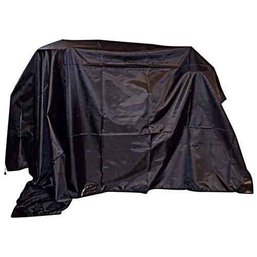 Universal Percussion Pro 4 Drum Set Dust Cover