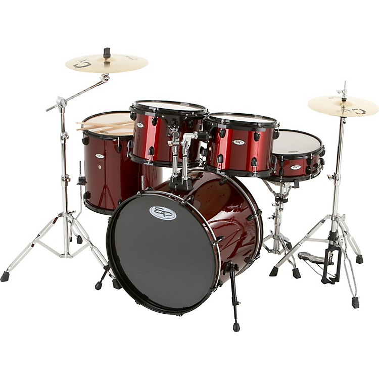 Sound Percussion Labs Pro 5-Piece Set