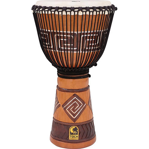 Toca Pro African Djembe-thumbnail