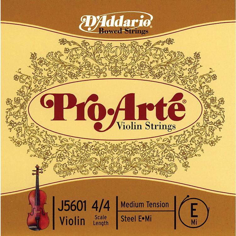D'AddarioPro-Arte 4/4 Size Violin E String