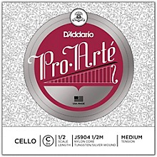 D'Addario Pro-Arte Series Cello C String