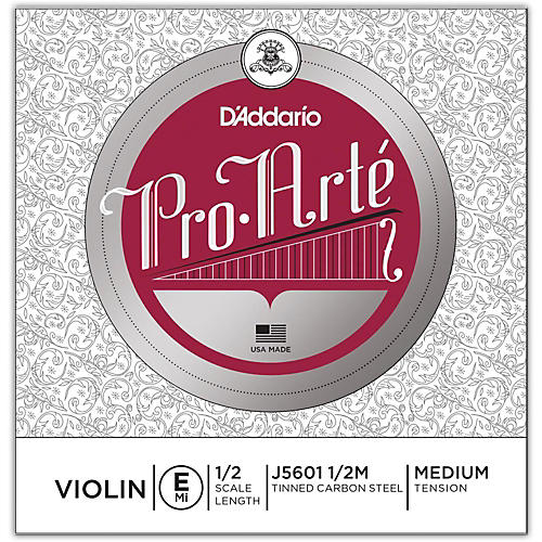 D'Addario Pro-Arte Series Violin E String-thumbnail
