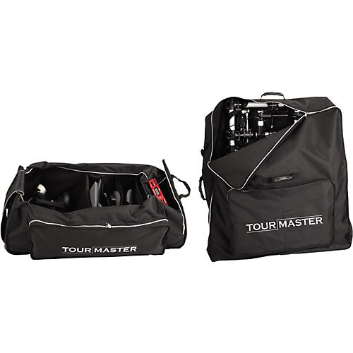 Yamaha Pro Bag Set for Electronic Kit-thumbnail