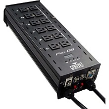 CHAUVET DJ Pro-D6 6-Channel Dimmer Pack