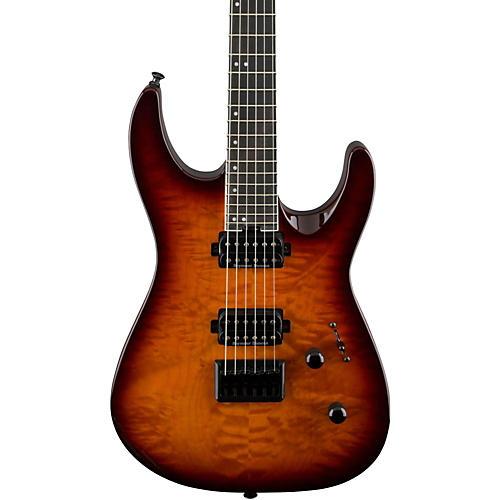 Jackson Pro Dinky DK2QHT Electric Guitar-thumbnail