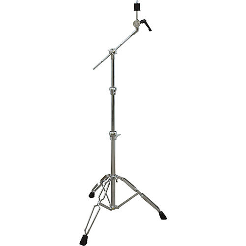 Pulse Pro Double-Braced Boom Cymbal Stand