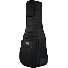 Gator Pro-Go Acoustic/Electric Double Gig Bag