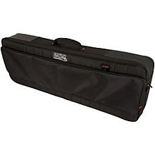 Gator Pro-Go Ultimate Gig Keyboard Bag 61-Note Slim