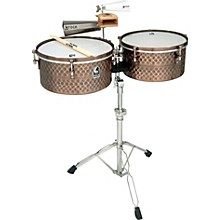 Toca Pro Line Timbales Level 1