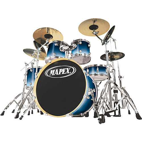 Mapex Pro M Maple 5-Piece Fusion Drum Set