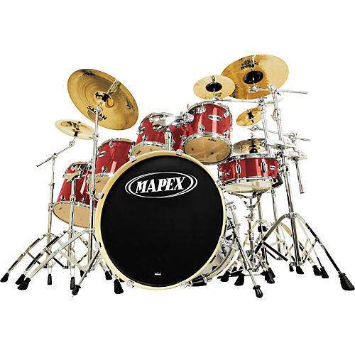 Mapex Pro M Maple 6 Piece Studio Drum Set 2005 Spec