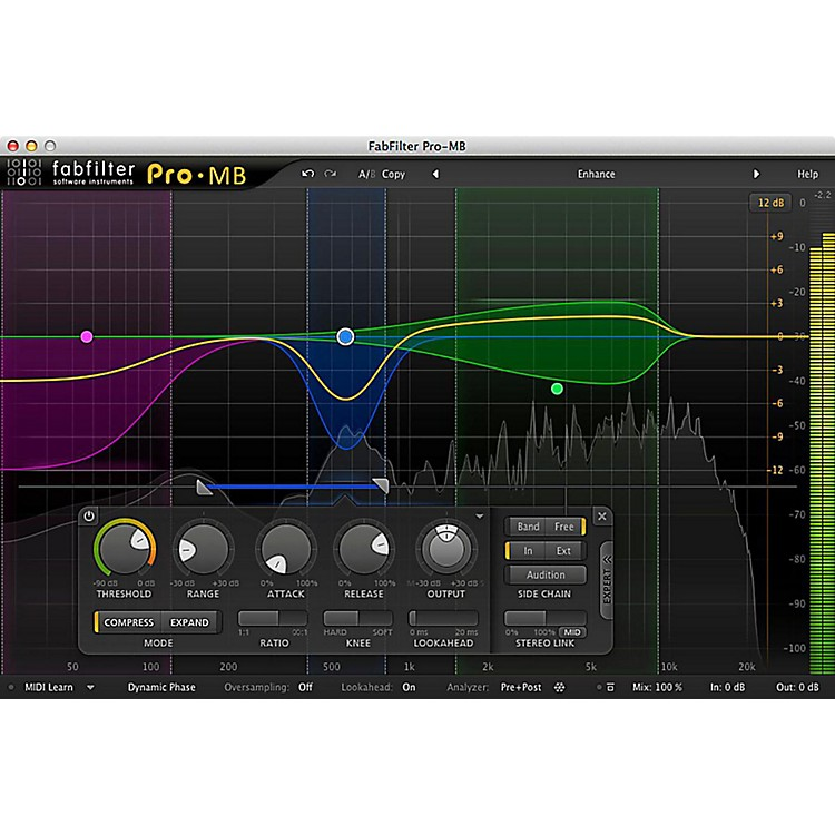 FabFilter Pro-MB Software Download