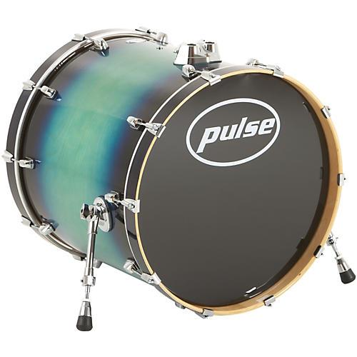 Pulse Pro Maple Kick Drum