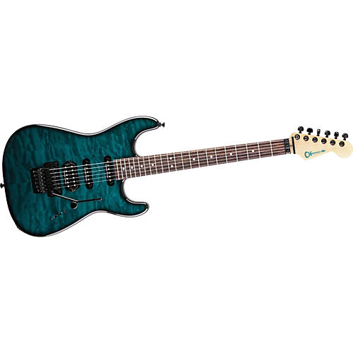Charvel Pro Mod Limited Wild Card Electric Guitar