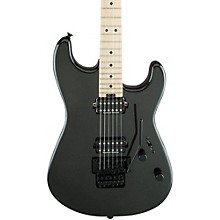 Charvel Pro Mod San Dimas Style 1 2H FR Electric Guitar Metallic Black