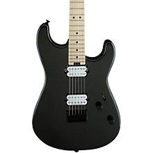 Pro Mod San Dimas Style 1 HH HT Electric Guitar Metallic Black
