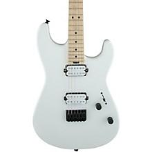 Pro Mod San Dimas Style 1 HH HT Electric Guitar Snow White
